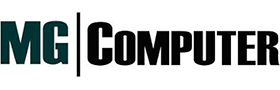 MG|Computer, Inc. Logo